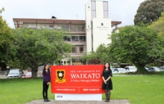 怎么申请新西兰怀卡托大学留学
