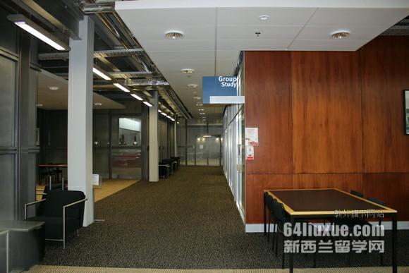 新西兰联合理工学院