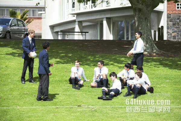 新西兰奥克兰大学优势专业