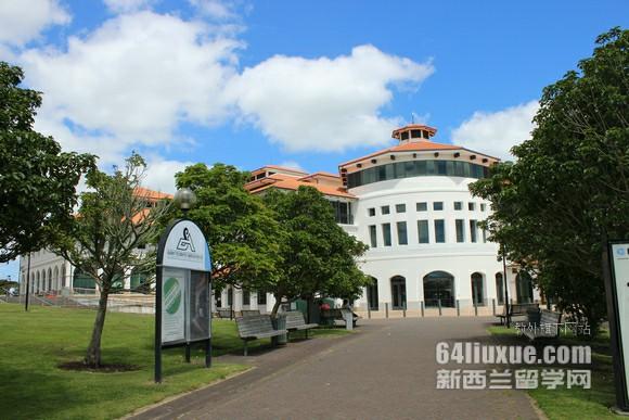 新西兰奥克兰大学官网