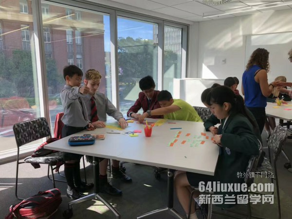 新西兰留学移民政策