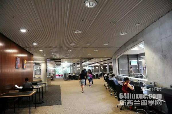 新西兰研究生出国留学条件