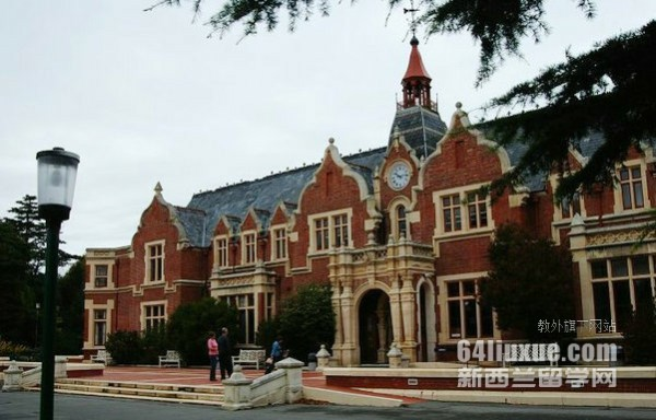 新西兰奥克兰理工大学好不好
