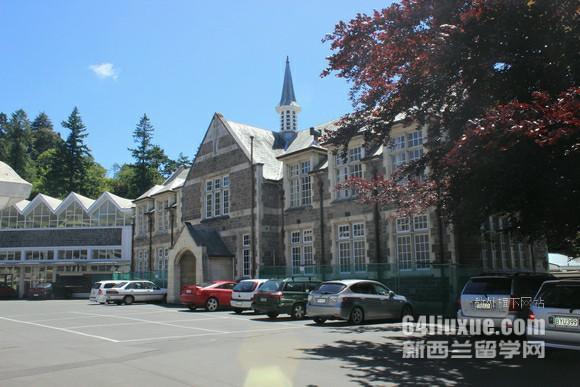 新西兰商科比较好的大学