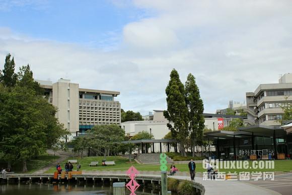 【新西兰梅西大学读预科费用】-新西兰梅西大学