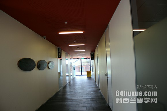 【新西兰梅西大学校区】-新西兰梅西大学