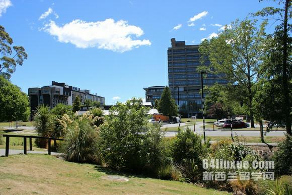 2016新西兰留学费用