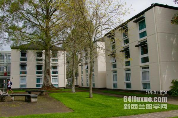 新西兰大学土木工程