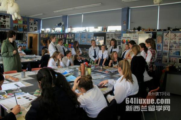 新西兰大学预科课程