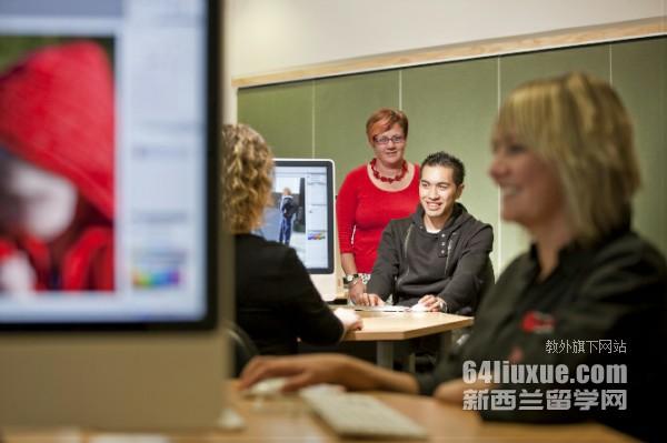 新西兰留学管理专业