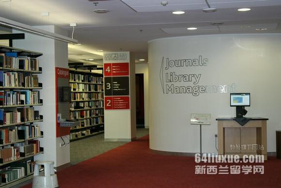 新西兰研究生语言课程