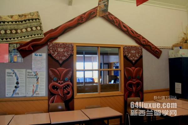 在新西兰读高中多少钱