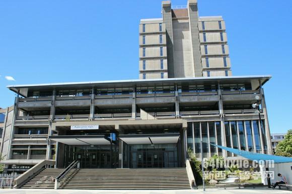 新西兰留学回来找工作