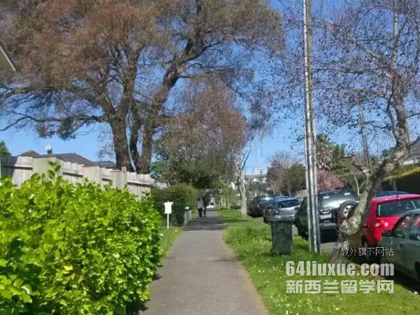 新西兰留学移民攻略