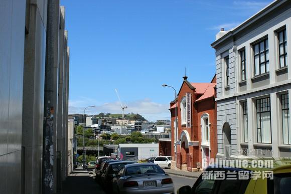 新西兰林肯大学申请