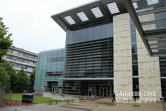 2016新西兰大学商学院排名