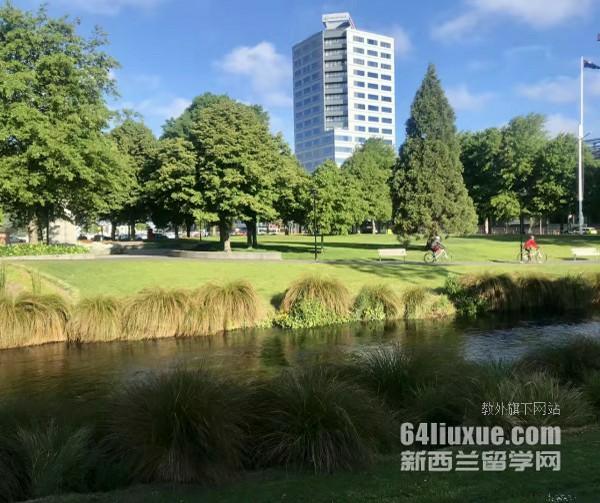 留学新西兰生活
