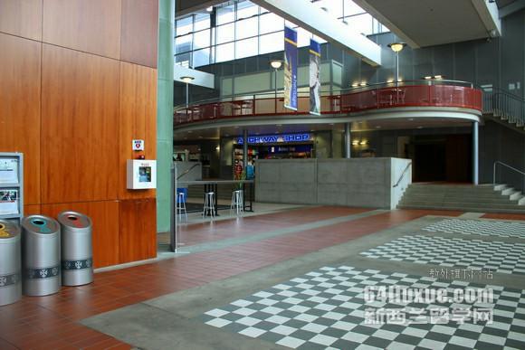 林肯大学新西兰商业管理