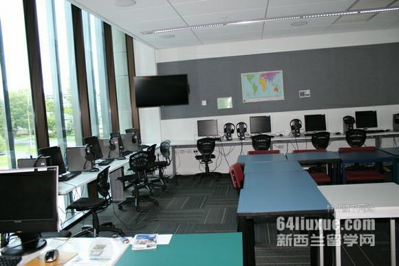 新西兰大学本科商科