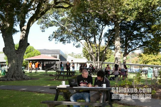 新西兰大学留学移民