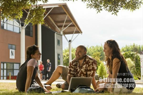 高中新西兰留学费用及条件