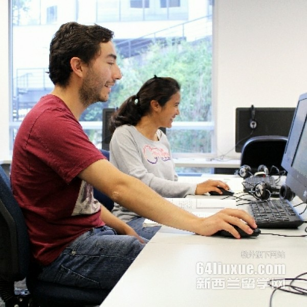 新西兰英文及新媒体硕士专业
