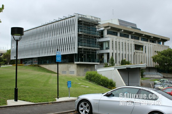 新西兰专升硕大学