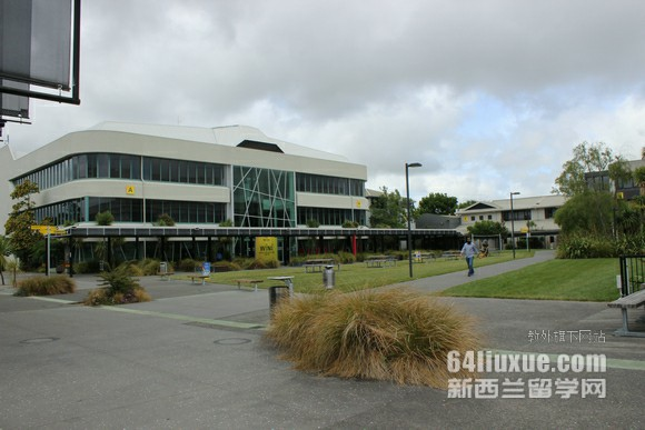 新西兰林肯大学研究生学制