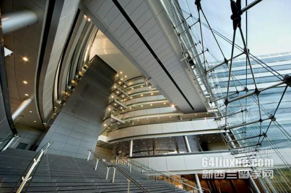 奥克兰大学建筑专业排名