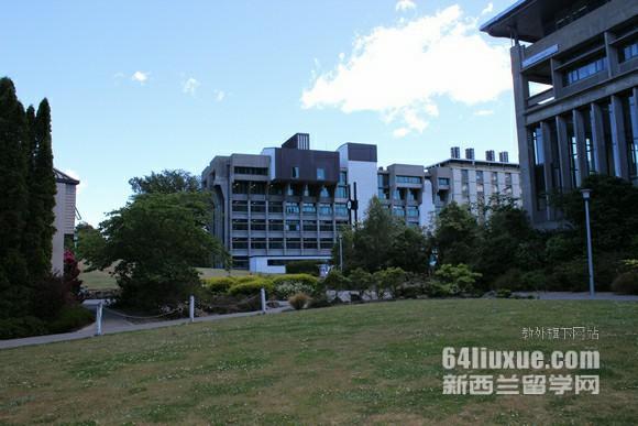 新西兰大学预科申请条件