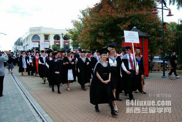 新西兰维多利亚大学预科完成后能读本科吗