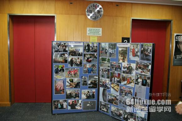 新西兰留学预科条件