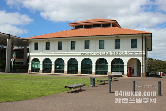 新西兰unitec理工学院室内设计专业