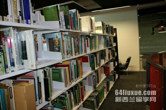 新西兰私立大学gd课程