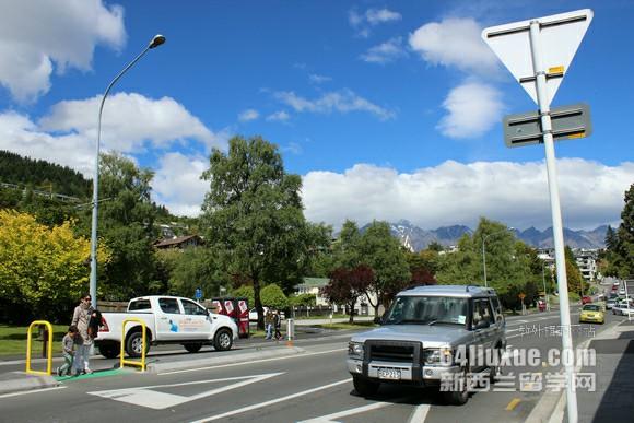 新西兰林肯大学入学条件