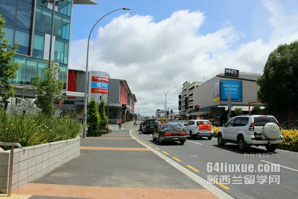 新西兰大学世界排名:怀卡托大学292位