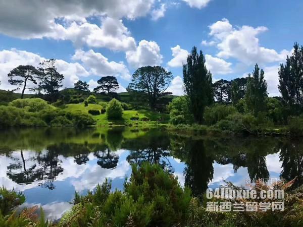 新西兰坎特伯雷大学开学时间