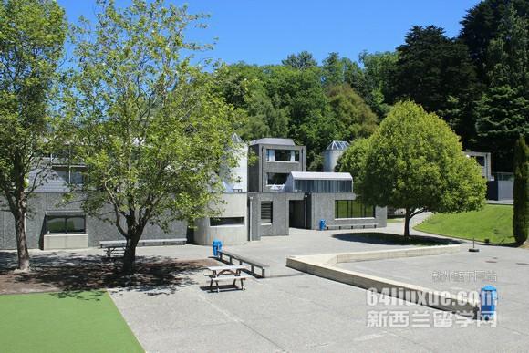 新西兰惠灵顿维多利亚大学一年费用