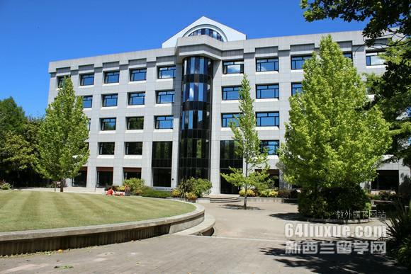 新西兰梅西大学护理专业排名