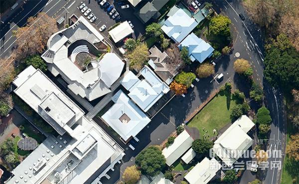 新西兰MPA梅西大学会计专业