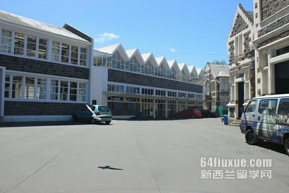 新西兰奥克兰大学房价