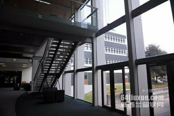 新西兰坎特伯雷大学机械工程专业排名