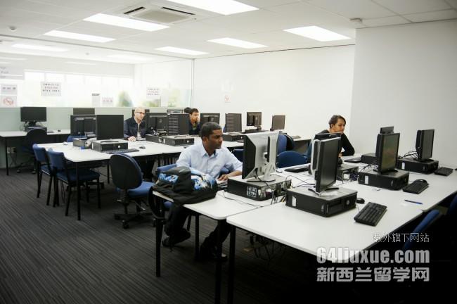 新西兰北方理工学院大专课程