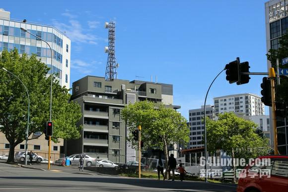 新西兰奥克兰理工大学护理专业