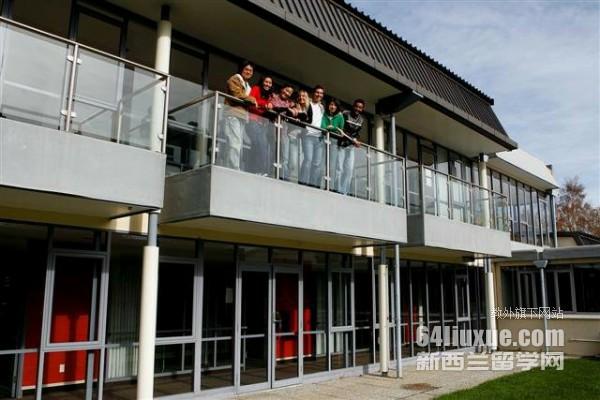 新西兰维多利亚大学园林景观设计专业学费