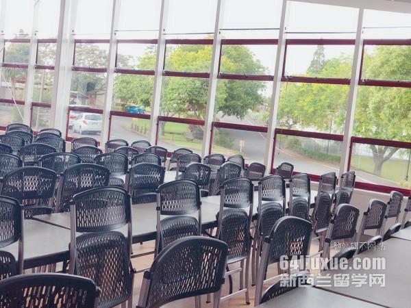 奥塔哥大学语言中心efo