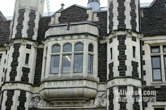 雅思5.5能申请新西兰奥克兰理工大学吗
