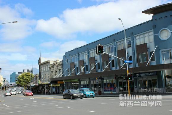 新西兰大学容易毕业吗