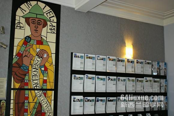 新西兰怀卡托大学旅游和酒店管理排名