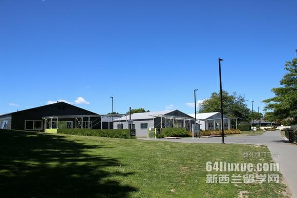 新西兰怀卡托大学Qs世界排名